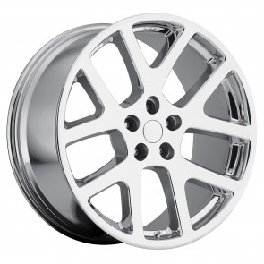 Performance Replicas Wheels - Style  149 Chrome
