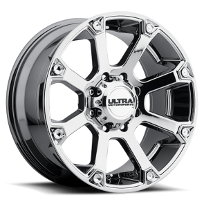 Ultra Wheels 245 Spline