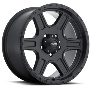 Ultra Wheels 176 Vagabond