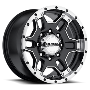 Ultra Wheels178 Mongoose