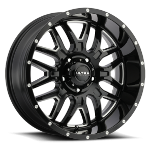 Ultra Wheels 203 Hunter