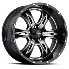 Ultra Wheels 249 Predator II