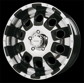 Verde Wheels V46 - Vanguard - 5 Lug