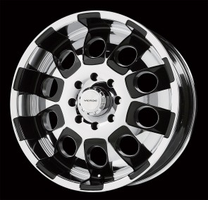 Verde Wheels V46 - Vanguard - 8 Lug